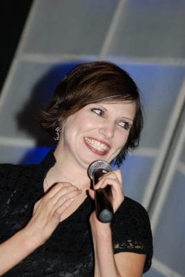 Meg Johnson Speaker