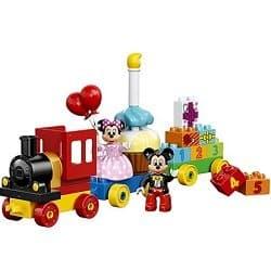 Mickey and Minnie Birthday Parade
