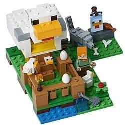 The Chicken Coop 21140