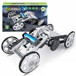 MoChoog 4WD Robot