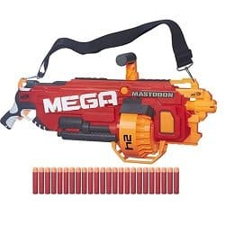 Nerf Mega Mega Mastadon