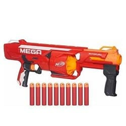 Nerf RotoFury Blaster
