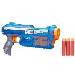 Nerf Sonic Ice Magnus Blaster