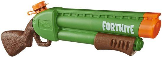 Nerf Super Soaker Fortnite Pump-SG