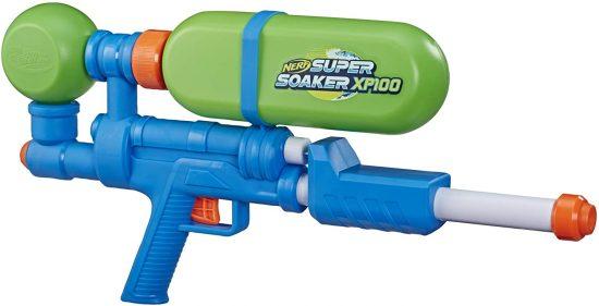 Super Soaker XP100
