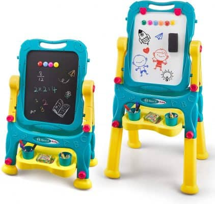 NextX Kids Easel For Two