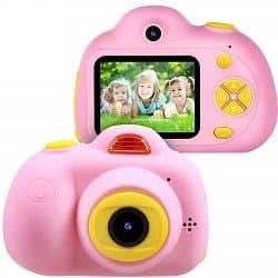 OMWay Kids Camera