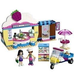Olivia's Cupcake Café 41366