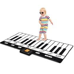 Play22 Keyboard Playmat