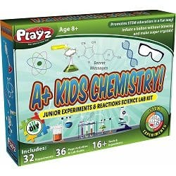 Kids Chemistry Set