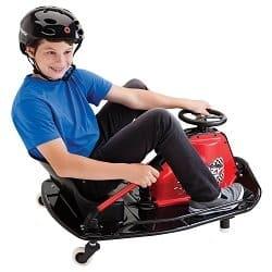 Razor Drifting Crazy Cart
