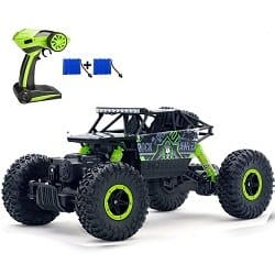 RC Off-Road Vehicle