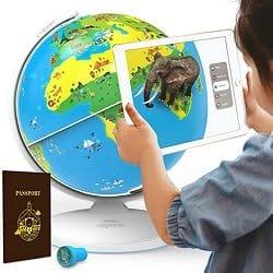 Shifu Orboot Interactive Globe