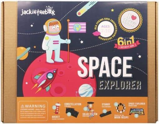 Space Explorer Kit
