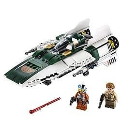 A-Wing Starfighter 75248