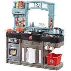 Step2 Best Chef's Toy Kitchen