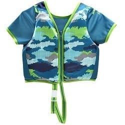 SwimSchool Training Vest