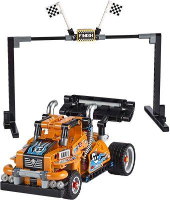 Technic Race Truck 42104