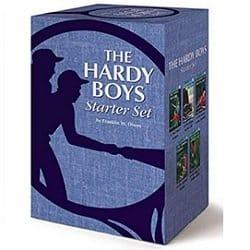 The Hardy Boys Starter Set