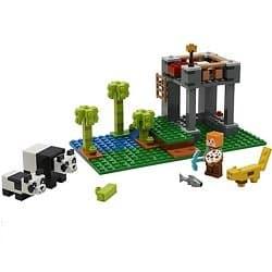 The Panda Nursery 21158