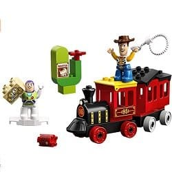 Toy Story Train 10894