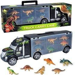 Carrier-Best Dinosaur
