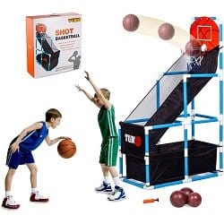 Hoop Arcade Game