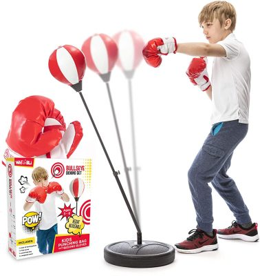 whoobli Punching Bag