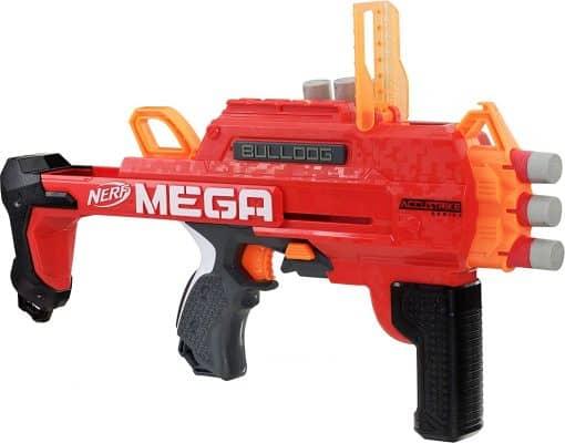 Accustrike Mega Bulldog