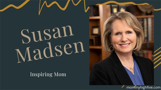 Susan Madsen: Thought Leader, Author, Speaker, and Consultant