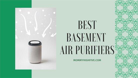 Best Basement Air Purifiers