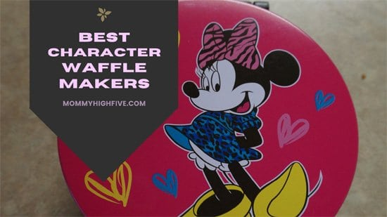 Best Character Waffle Makers