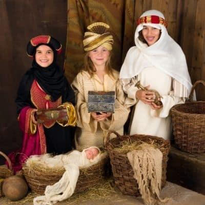 Children's Christmas Nativity