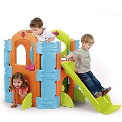 ECR4Kids Activity Jungle Gym