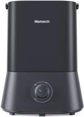 Homech Cool Mist Humidifier
