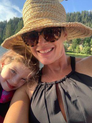 Jody Moore Family Life