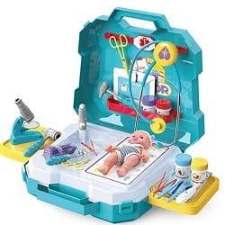 JOYIN Toy Medical Kit