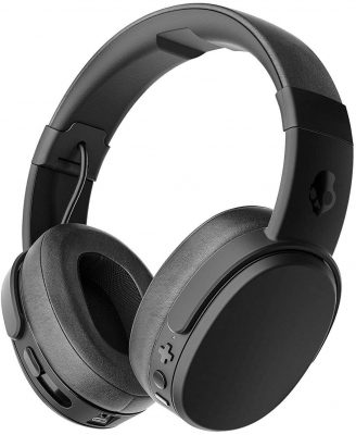 Skullcandy S6CRW-K591 Crusher