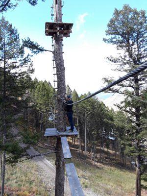 Jackson Hole Zip Line