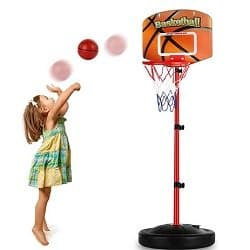 AugToy Basketball Hoop