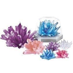 Crystal Growing Science Kit