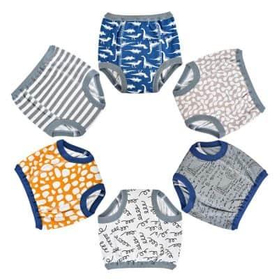 Funkprofi Toddler Training Pants