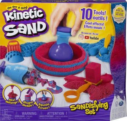 Kinetic Sand Kit
