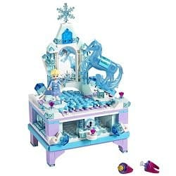 LEGO Disney Frozen II Elsa's Jewelry Box<br />