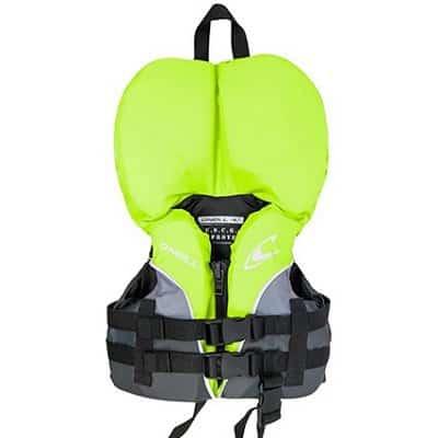 O'Neill Infant USCG Life Vest