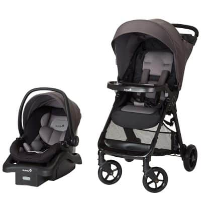 Saftey 1st Smooth Ride Travel System