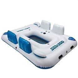 Sea-Doo Inflatable Island