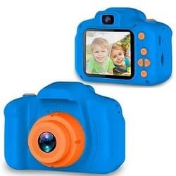 Seckton Kids Camera