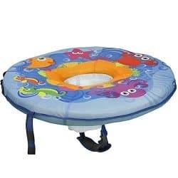 SwimSchool Baby Boat
