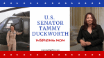 Tammy Duckworth: Veteran, U.S. Senator, Advocate, and Inspiring Mom